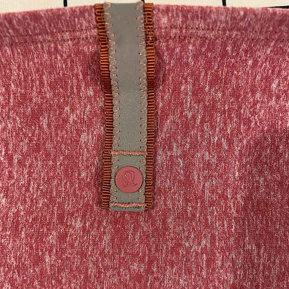 Lululemon scarf/wrap barely has been wore